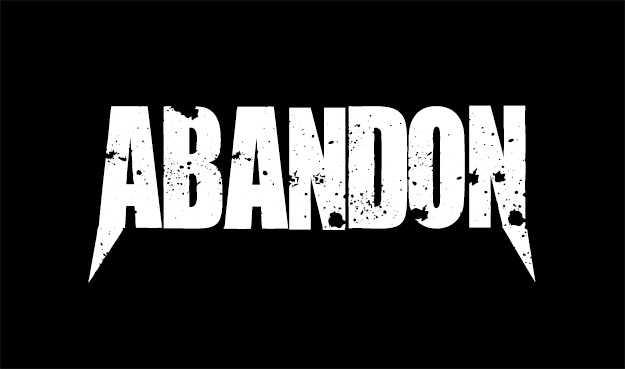 واژه Abandon – درس اول – لغت اول
