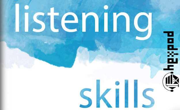 تقویت مهارت شنیداری