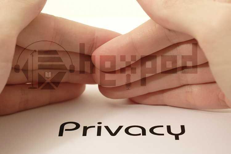 واژه Jealous - درس اول - لغت سوم - Privacy